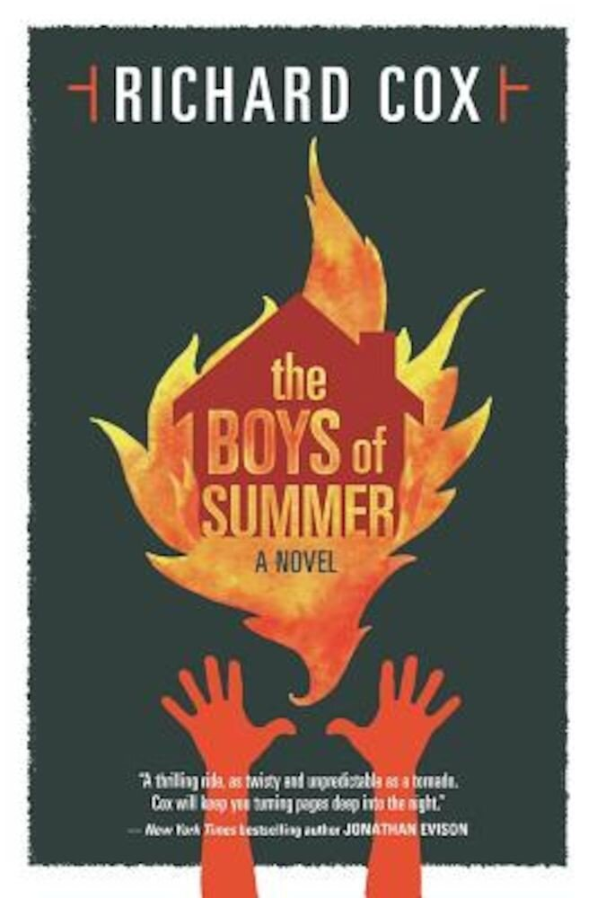The Boys of Summer, Paperback