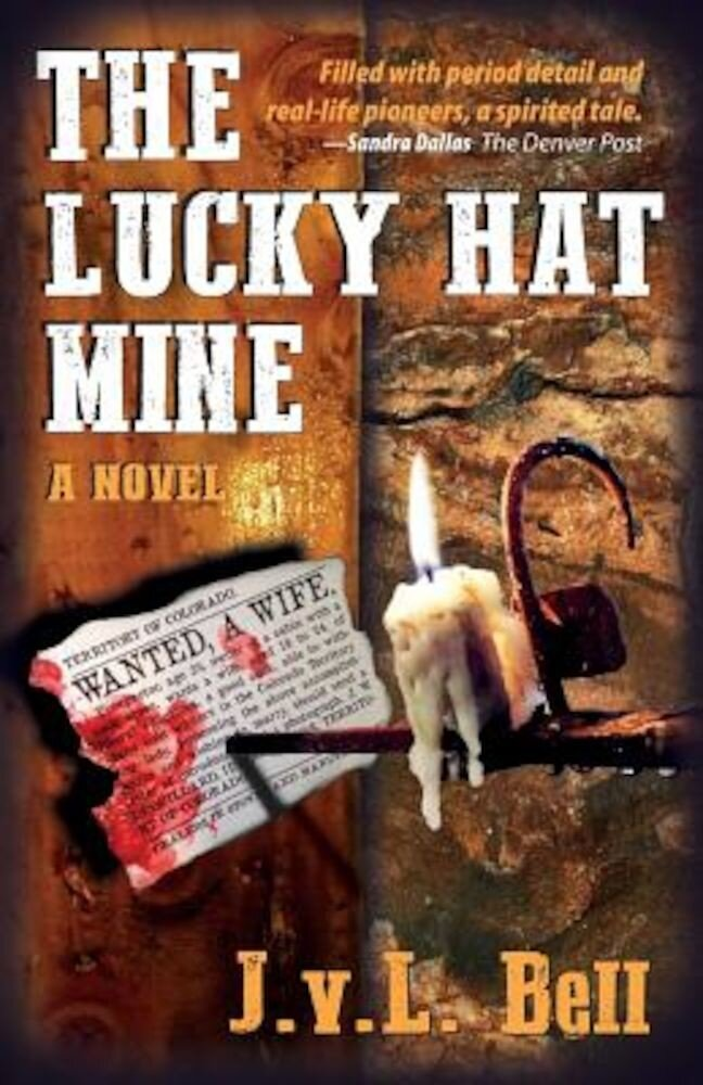 The Lucky Hat Mine, Paperback