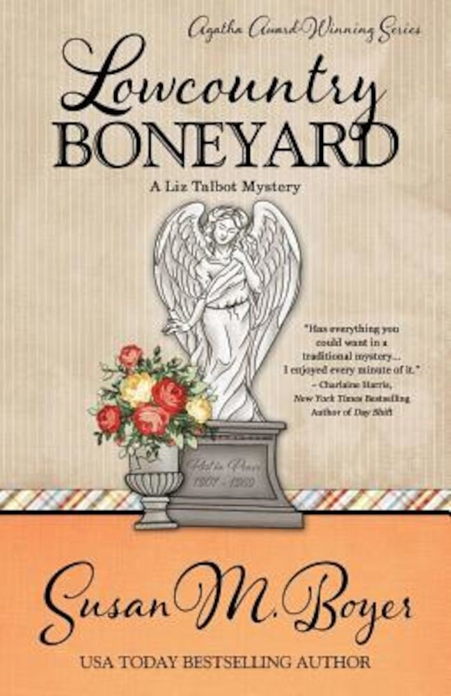 Lowcountry Boneyard, Paperback