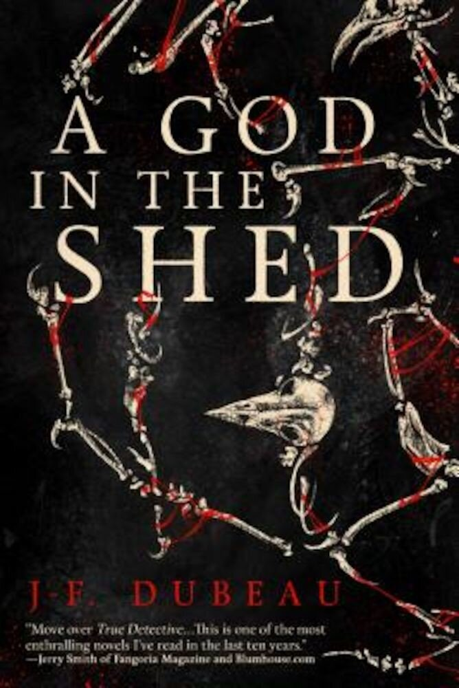 A God in the Shed, Paperback