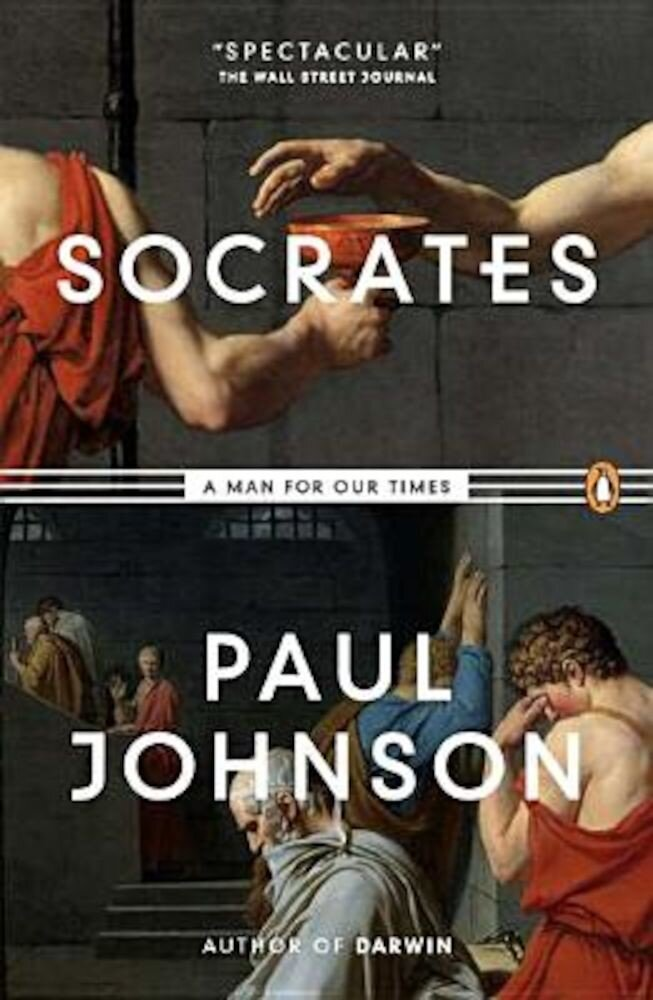 Socrates: A Man for Our Times, Paperback