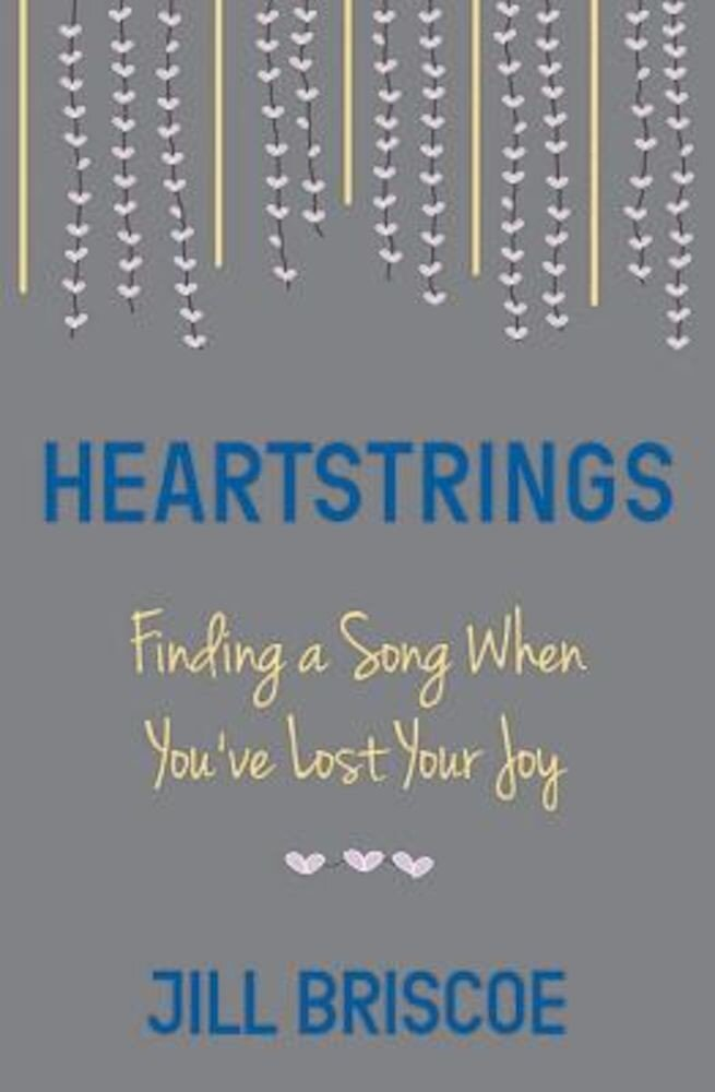 Heartstrings, Paperback