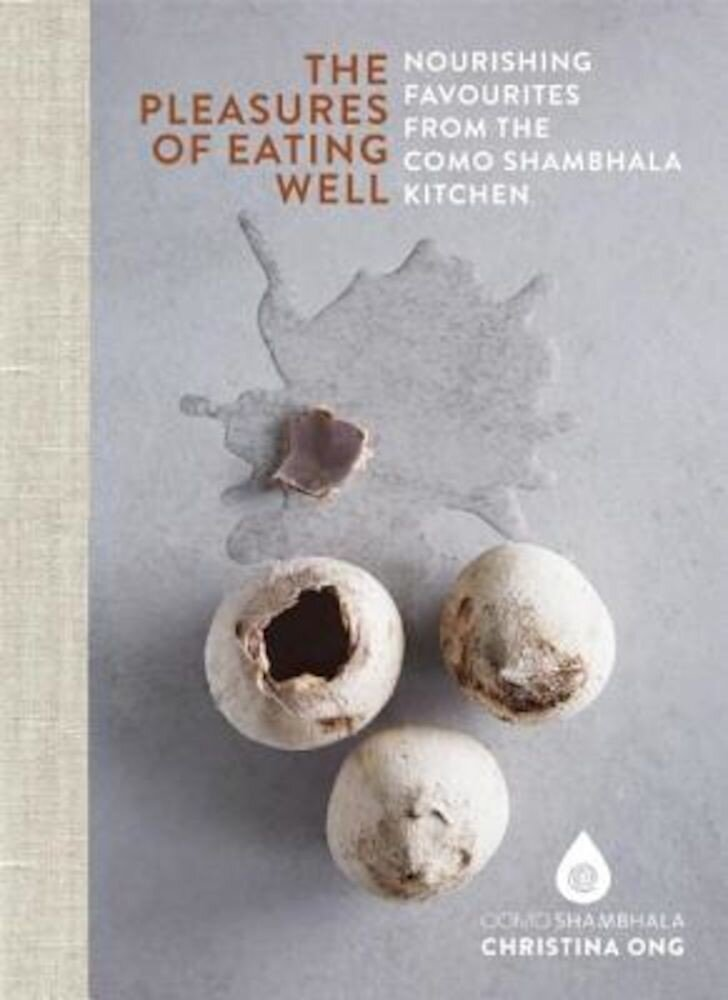 The Pleasures of Eating Well, Hardcover