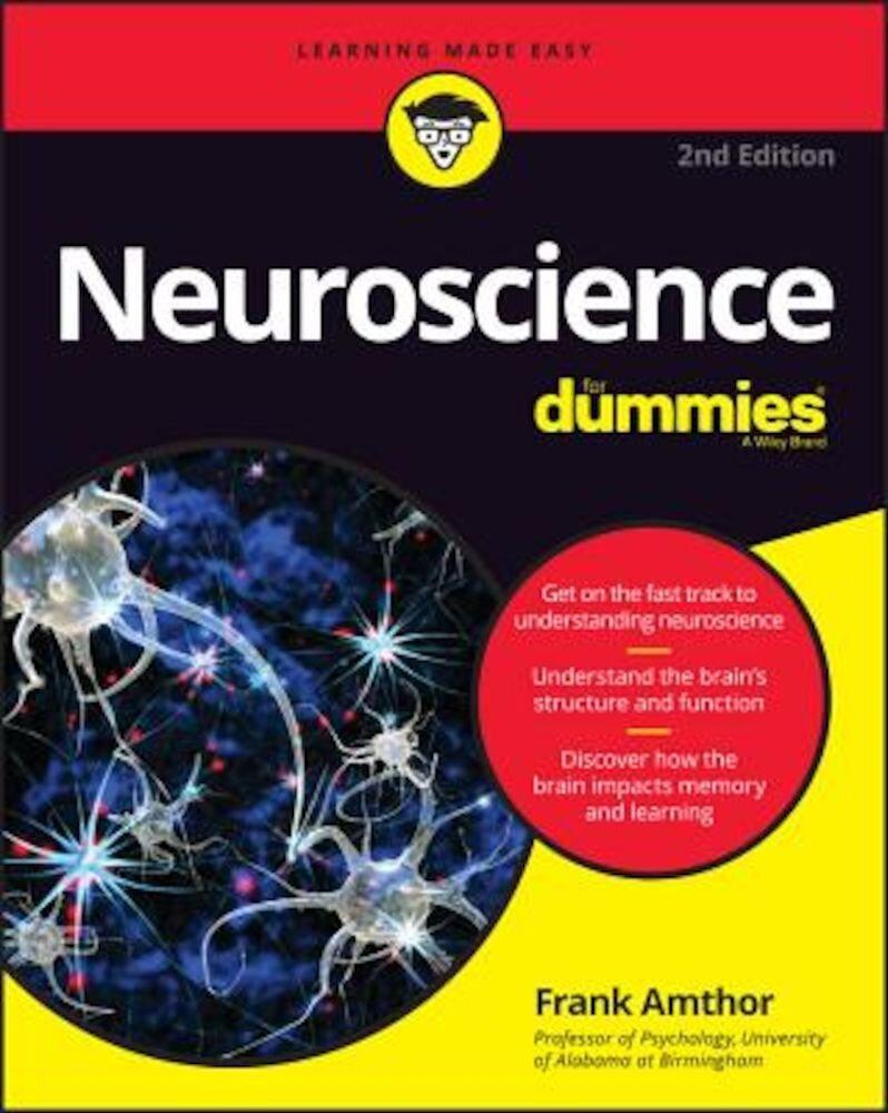 Neuroscience for Dummies, Paperback