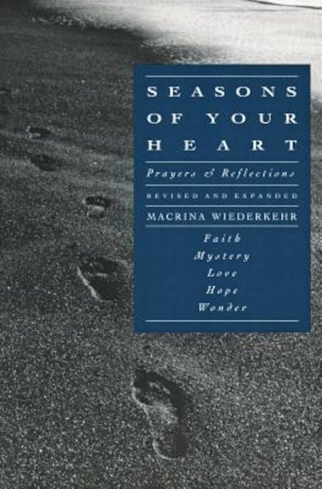 Seasons of Your Heart, Paperback
