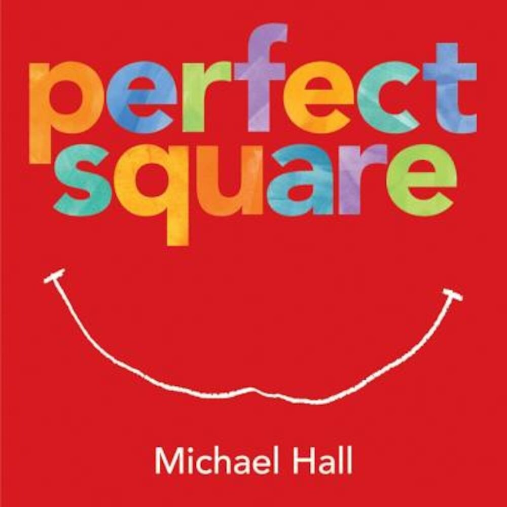 Perfect Square, Hardcover
