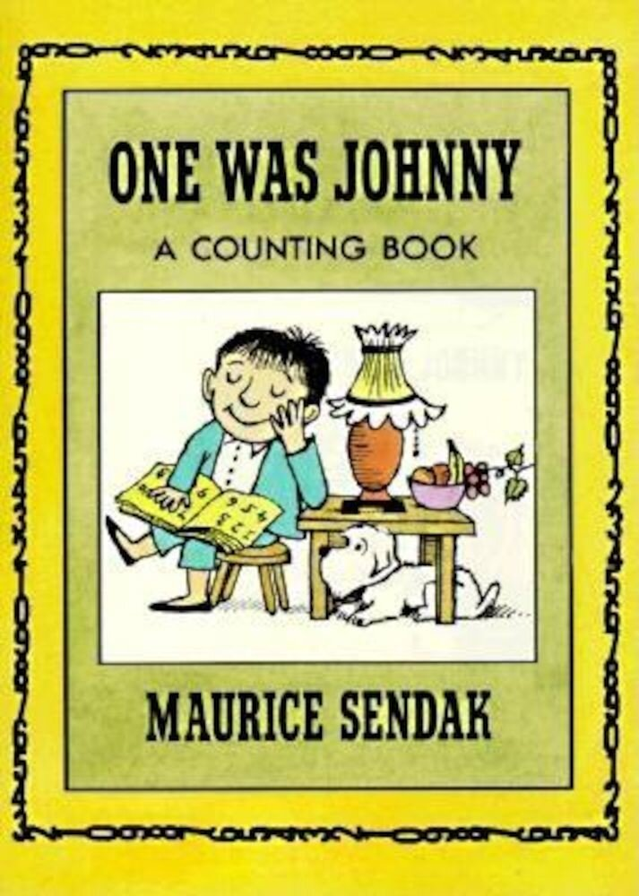 One Was Johnny: A Counting Book, Paperback