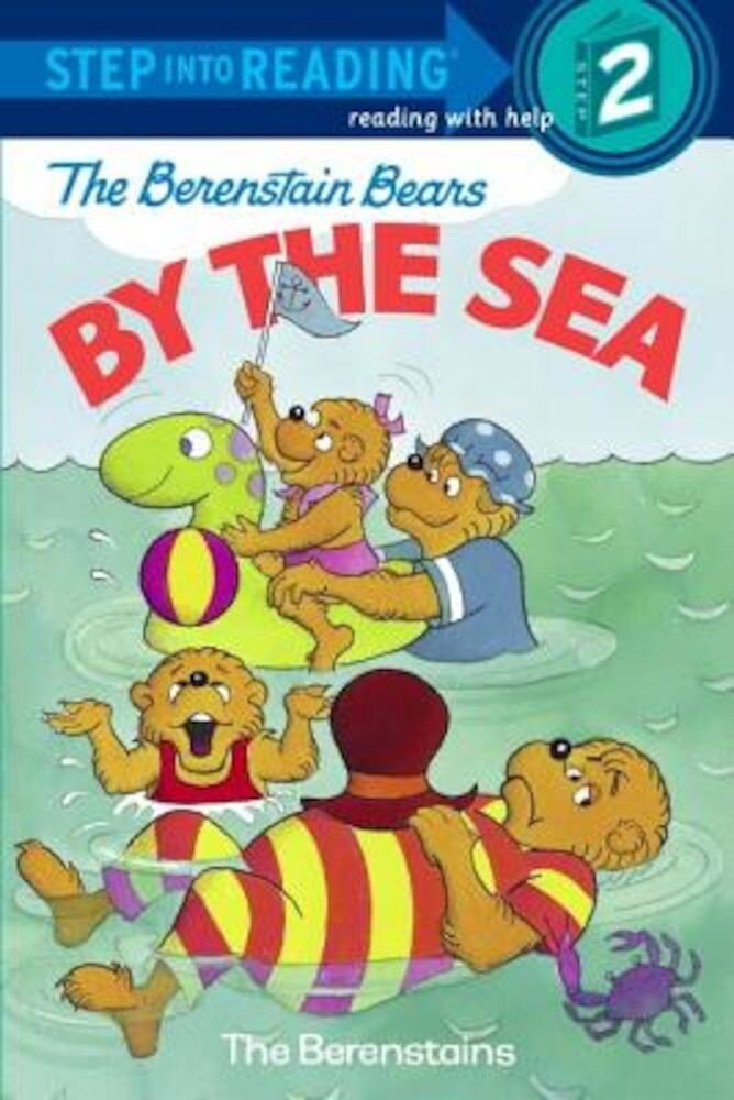 Berenstain Bears by the Sea, Paperback