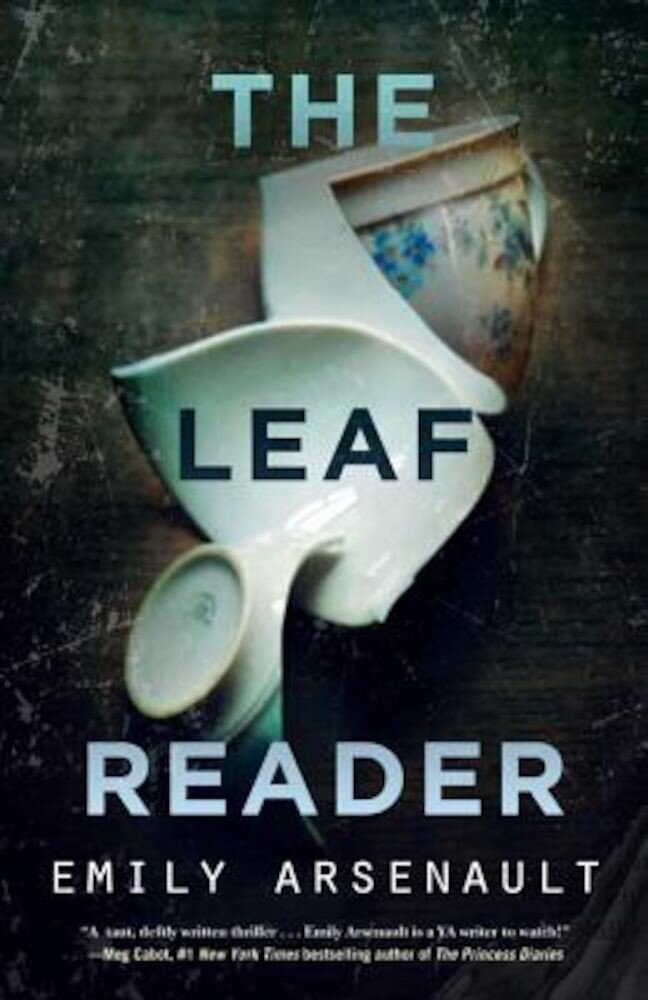 The Leaf Reader, Hardcover