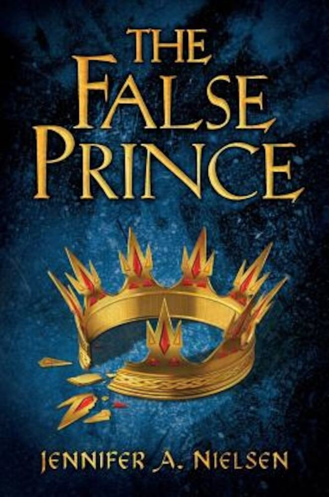 The False Prince, Hardcover
