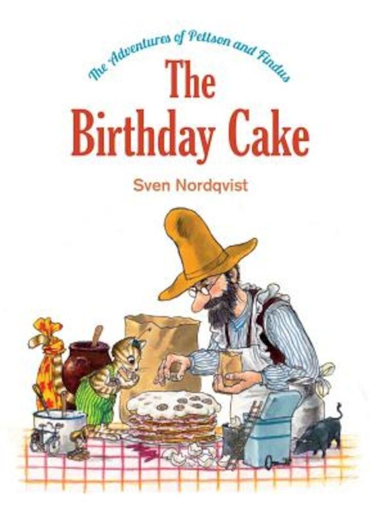 The Birthday Cake, Hardcover