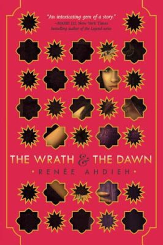The Wrath & the Dawn, Hardcover