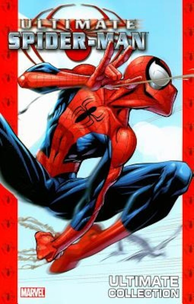 Ultimate Spider-Man Ultimate Collection, Book 2, Paperback