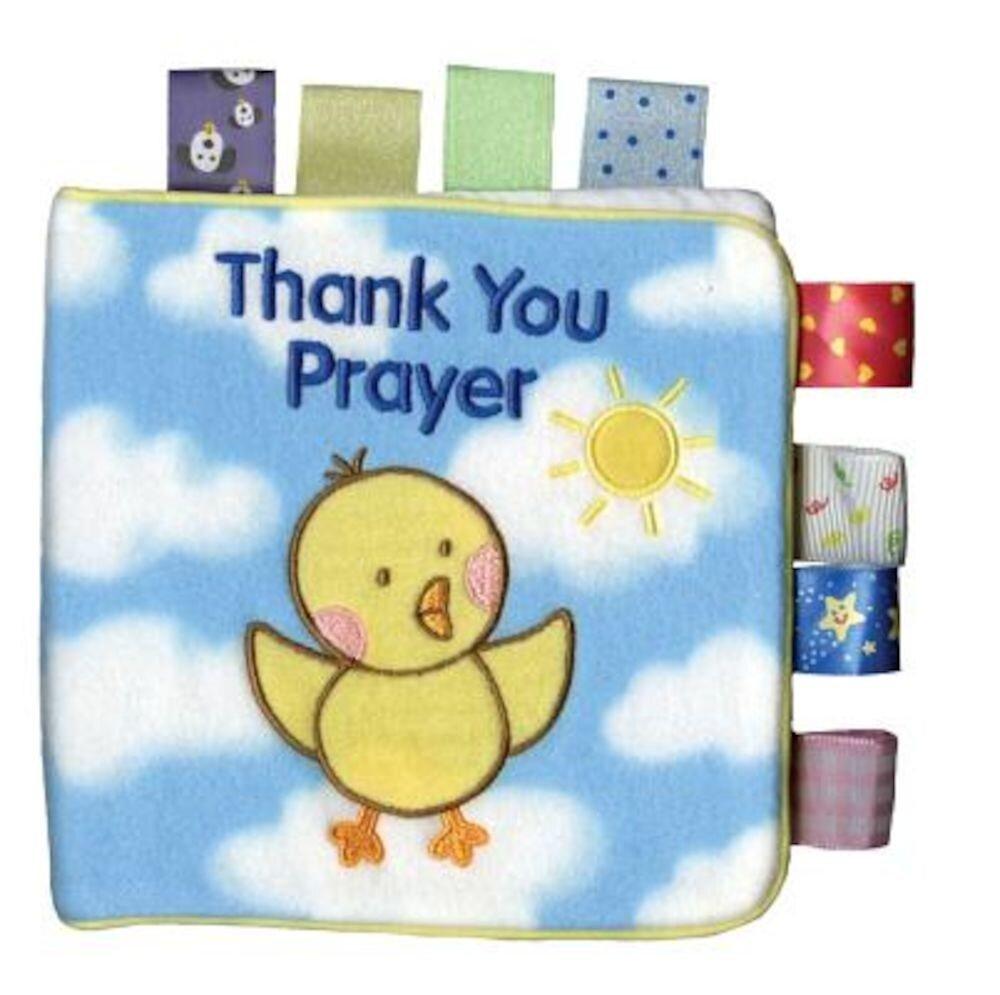 Thank You Prayer, Paperback