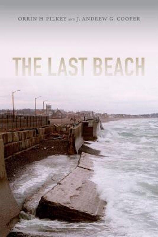 The Last Beach, Paperback