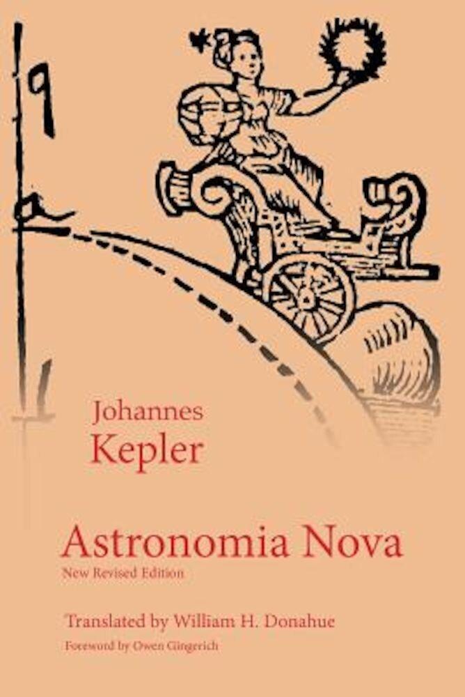 Astronomia Nova, Paperback