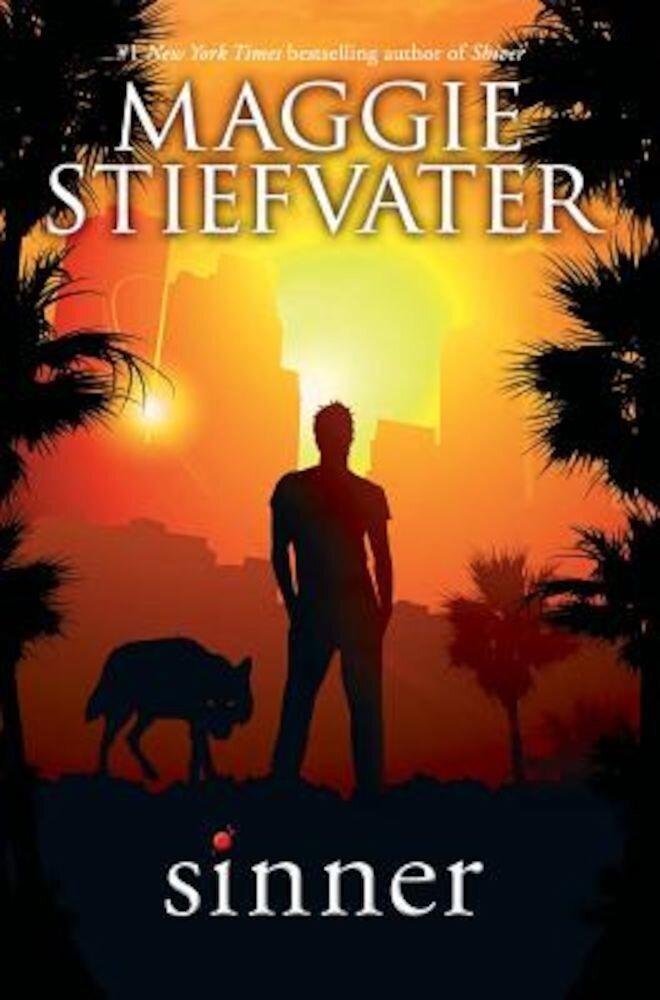 Sinner, Hardcover