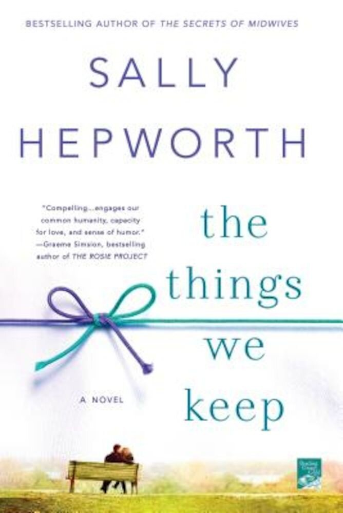 The Things We Keep, Paperback