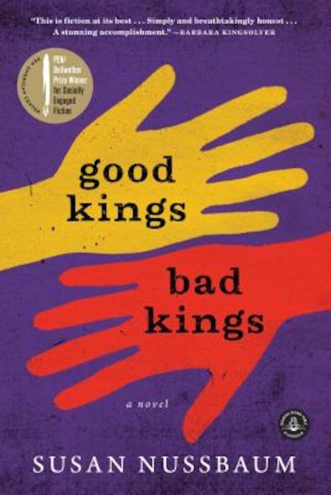 Good Kings, Bad Kings, Paperback
