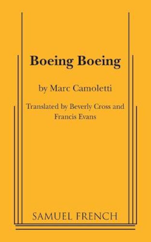 Boeing Boeing, Paperback