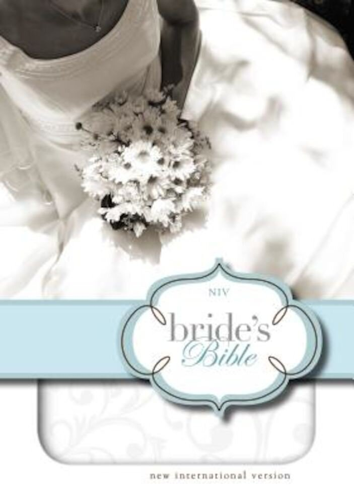 Bride's Bible-NIV, Hardcover