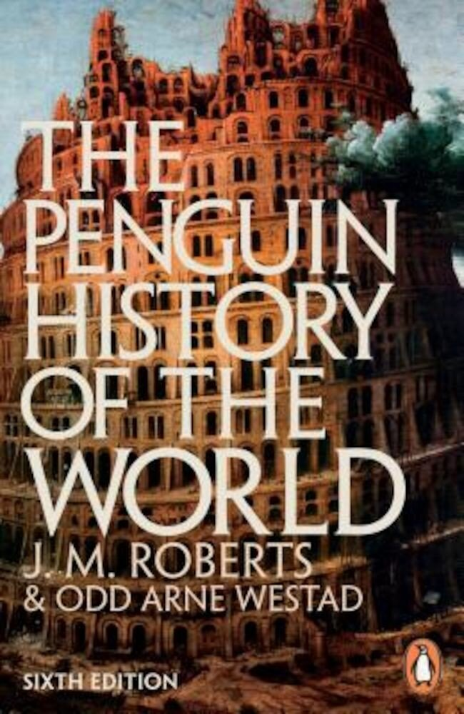 The Penguin History of the World, Paperback
