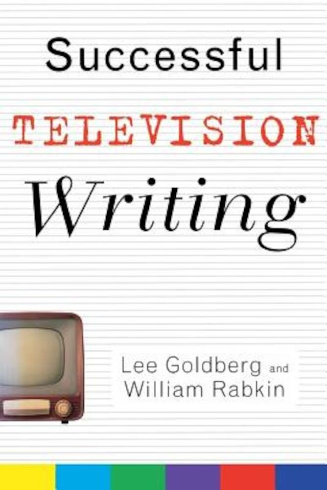 Successful Television Writing, Paperback