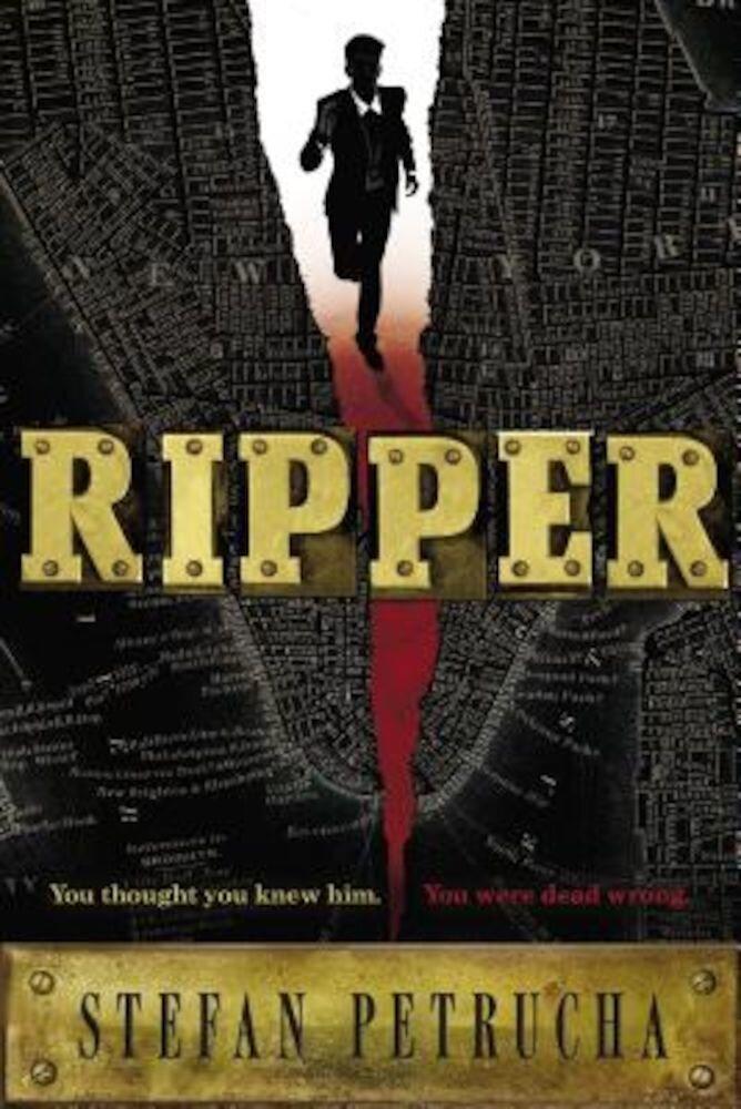 Ripper, Paperback