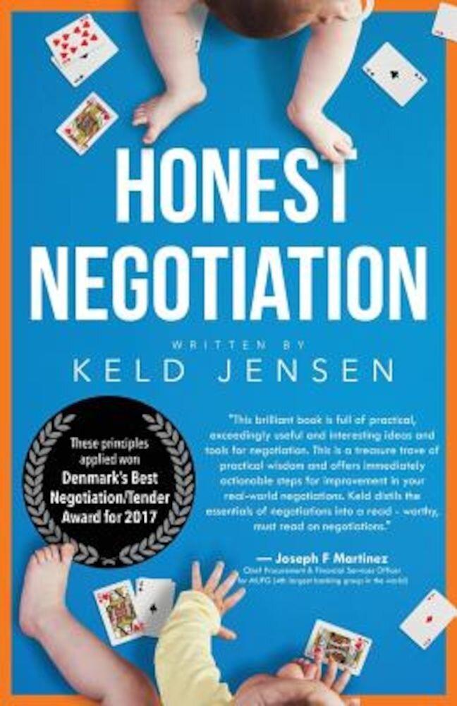 Honest Negotiation, Paperback