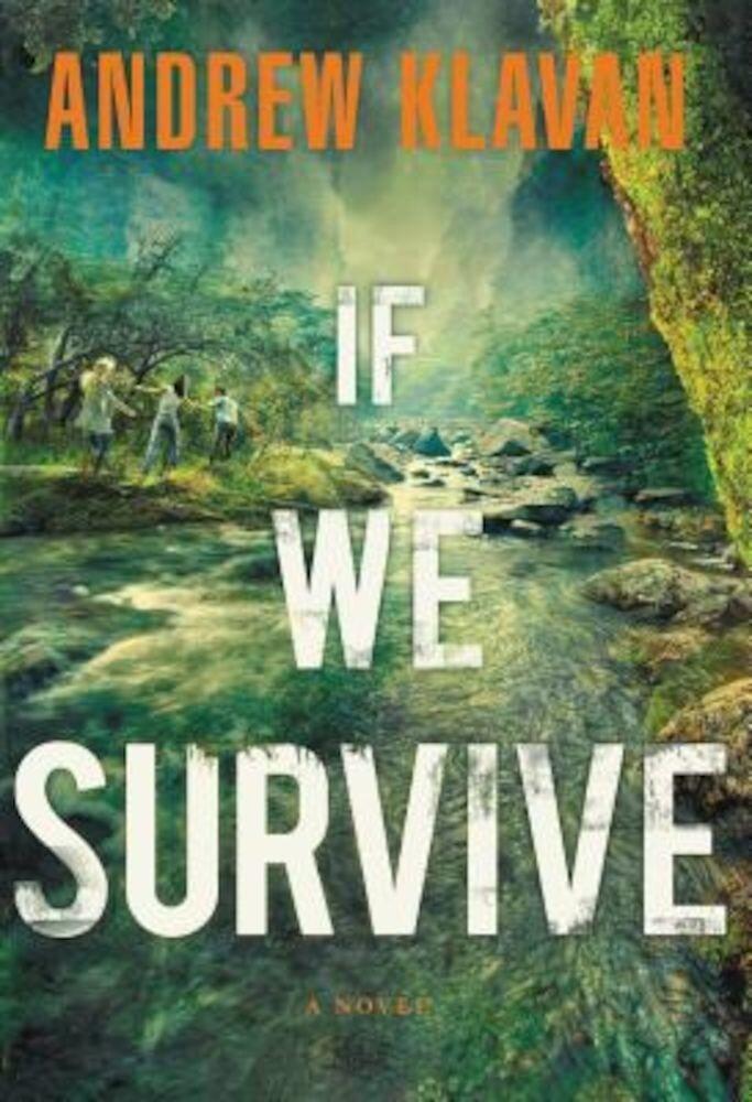 If We Survive, Paperback
