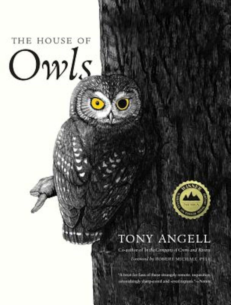 The House of Owls, Paperback