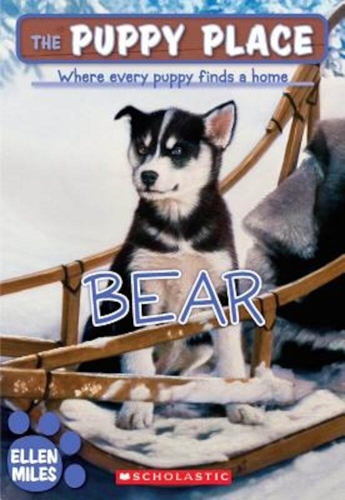 Bear, Paperback