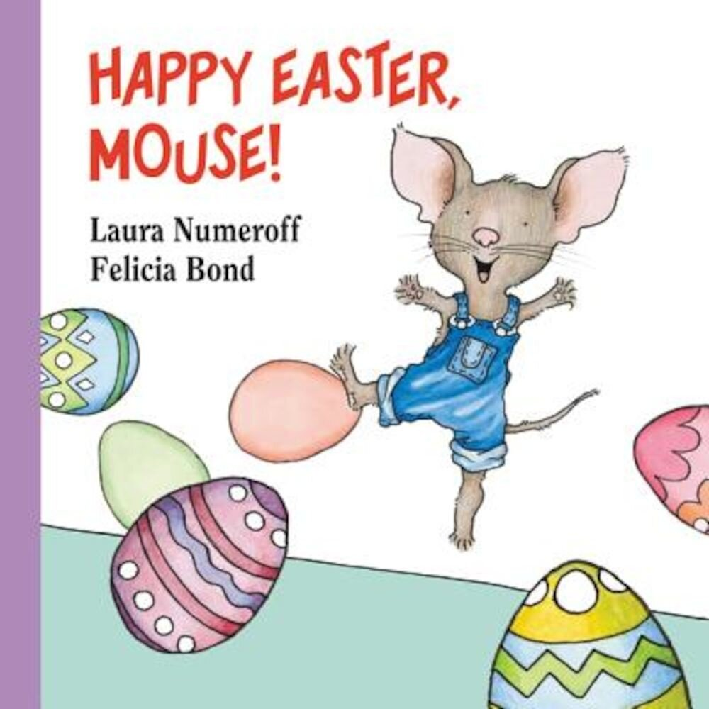 Happy Easter, Mouse!, Hardcover