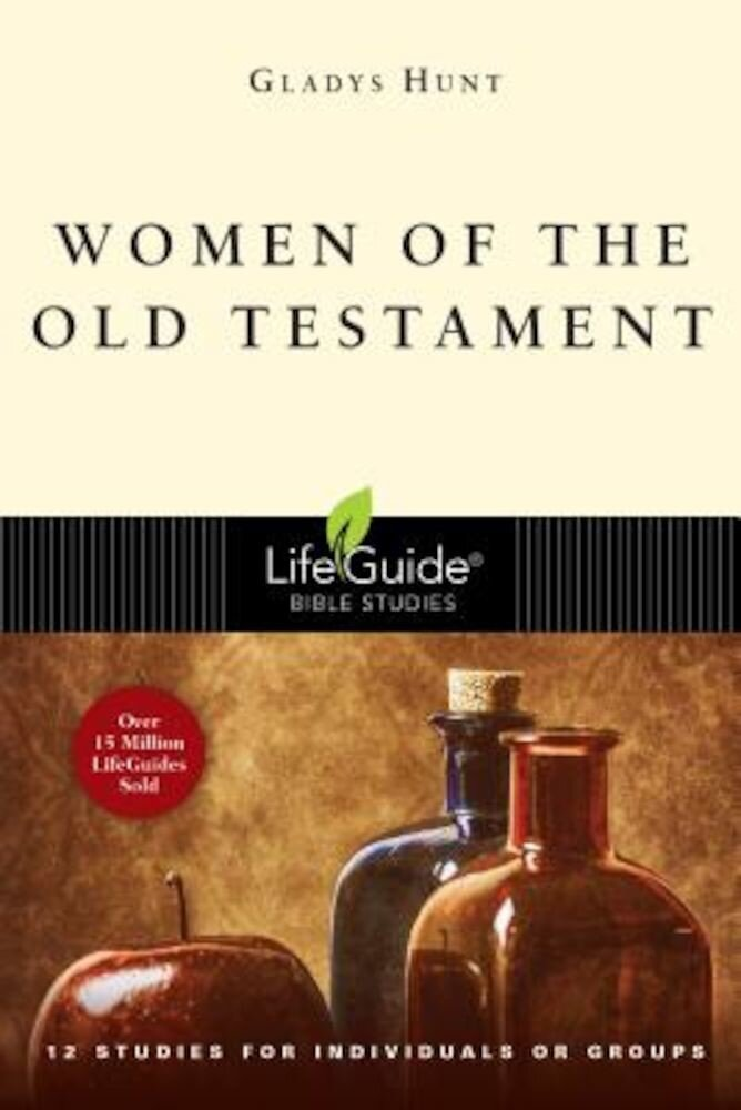 Women of the Old Testament, Paperback