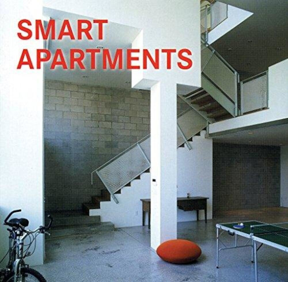 Konemann: Smart Apartments