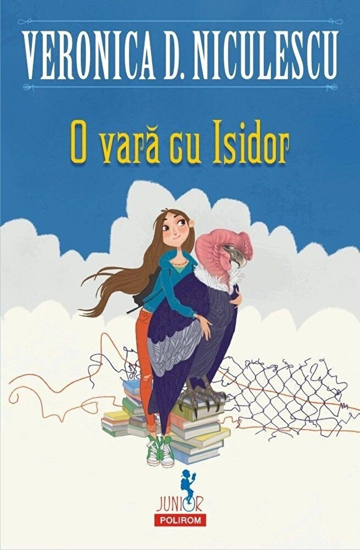 O vară cu Isidor
