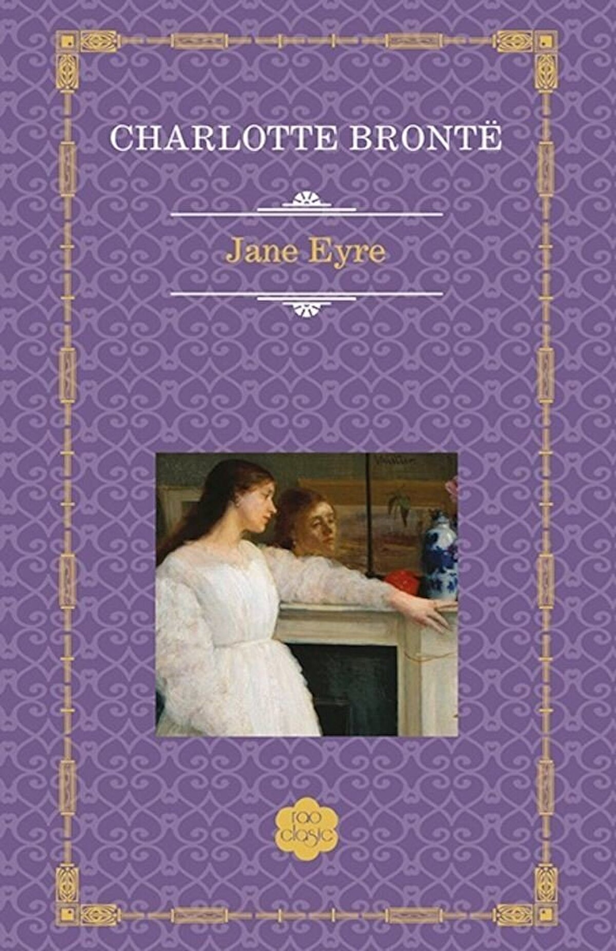 Jane Eyre PDF (Download eBook)