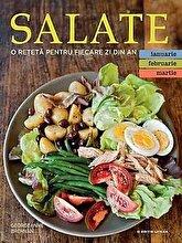 Salate. O reteta pentru fiecare zi din an