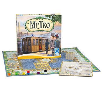 Joc de societate Metro