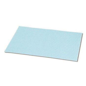 Suport protectie pentru masa, Nava, 10-124-008, Albastru
