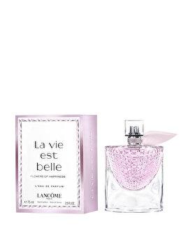 Apa de parfum Lancome La Vie Est Belle Flower of Happiness, 75 ml, pentru femei imagine produs