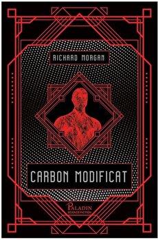 Carbon modificat/Richard Morgan imagine elefant.ro 2021-2022