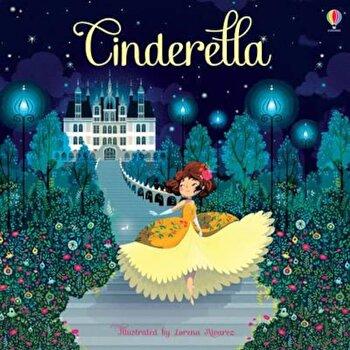 Cinderella, Paperback/Susanna Davidson imagine