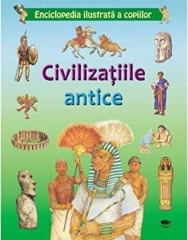 Civilizatiile antice/*** imagine elefant.ro 2021-2022