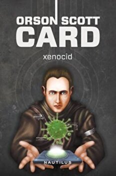 Xenocid/Orson Scott Card