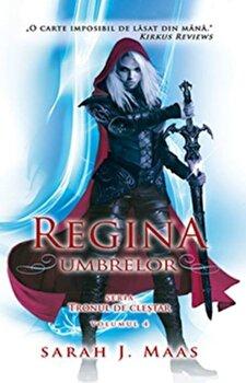 Regina umbrelor/Sarah J. Maas