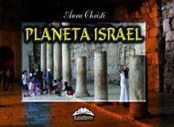Planeta Israel-Aura Christi imagine