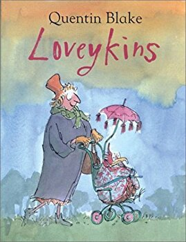Loveykins, Paperback/Quentin Blake poza cate