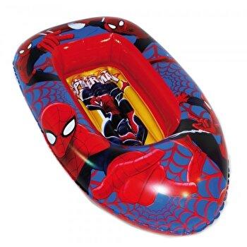 Barca gonflabila Spider-Man, 110 cm