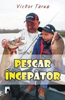 Coperta Carte Pescar incepator